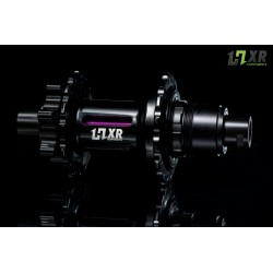 Rear Hub 2in1 HxR Components