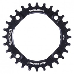 Plateau BLACKSPIRE 28 dents 94 mm